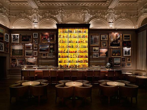 The London EDITION - Berner's Tavern - Photo-by-Nikolas Koenig