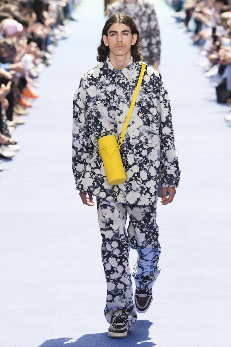 Virgil Abloh Louis Vuitton SS19