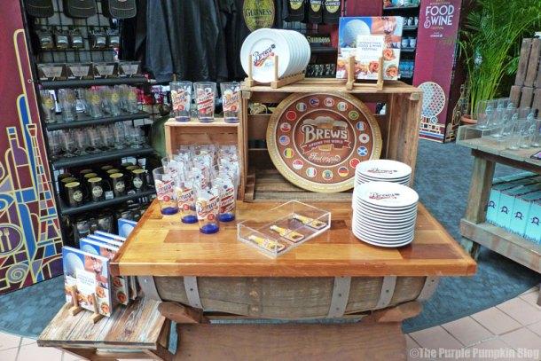 Epcot Food & Wine Festival 2015