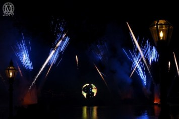 IllumiNations - Reflections of Earth