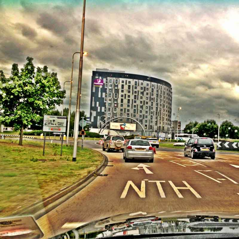 Premier Inn Gatwick North