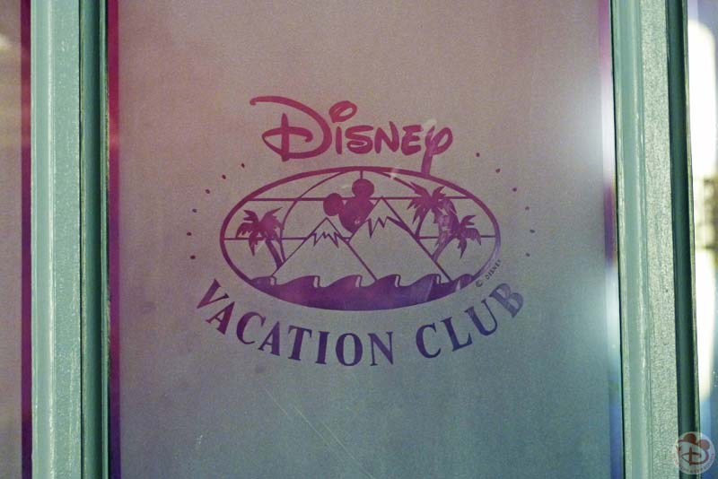 Disney Vacation Club Open House Tour