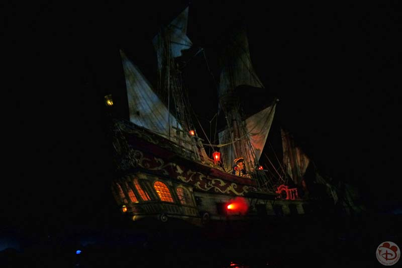 Magic Kingdom - Pirates of the Caribbean