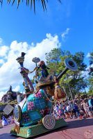 Magic Kingdom Festival of Fantasy Parade