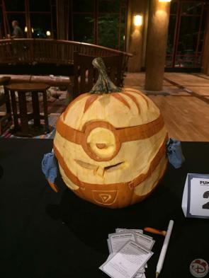 Cast Member Pumpkins