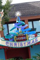 Disney Days of Christmas - Disney Springs