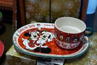 Disney Christmas Merchandise - Disney Springs