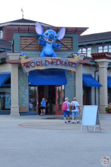 World of Disney - Disney Springs