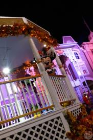 Boo To You Parade - Mickey's Not-So-Scary Halloween Party 2015