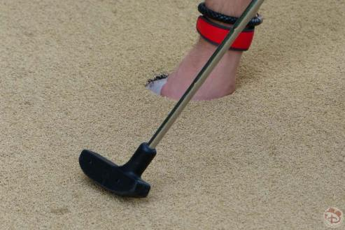 WinterSummerland Miniature Golf