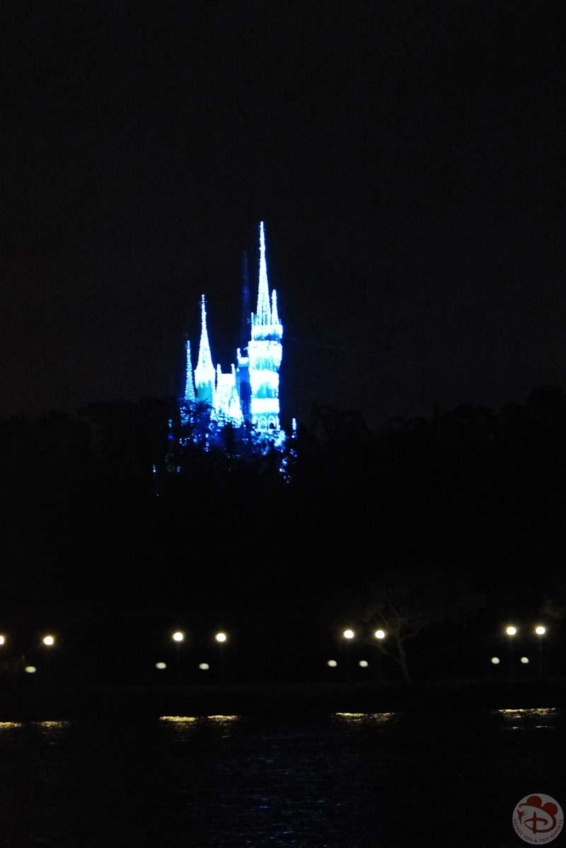 Magic Kingdom, Cinderella Castle