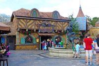 Gaston's Tavern - Magic Kingdom