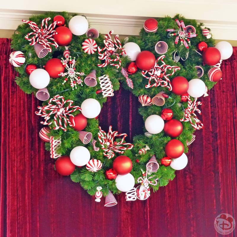 also please check the newest costume guidelines for the party mickey wreath christmas decorations - Mickey Mouse Christmas Party Decorations