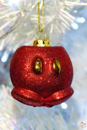 Disney Christmas Ornament