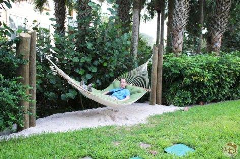 Hammock at Disney's Vero Beach Resort