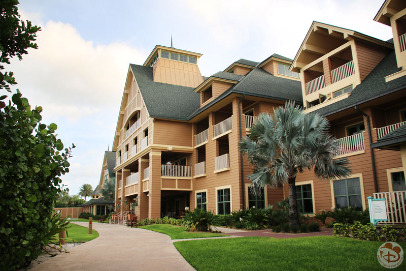 The Inn - Disney's Vero Beach Resort