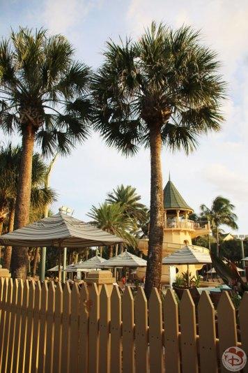 The Inn at Disney's Vero Beach Resort