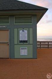 Walkway to beach - Disney's Vero Beach Resort
