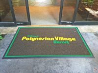 Disney's Polynesian Village Resort - Entrance
