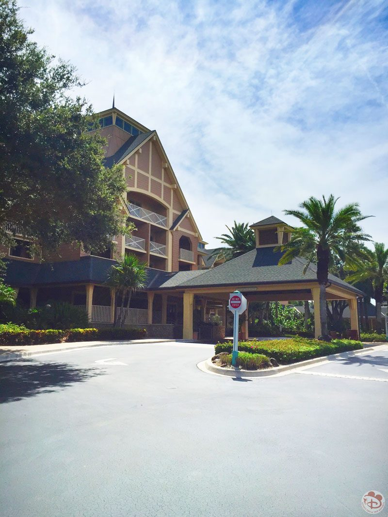 Disney's Vero Beach Resort - The Inn
