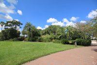 Tour around Disney's Polynesian Village Resort