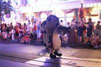 Boo To You Parade - Disney Villains