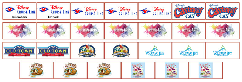Walt Disney World + Orlando Vacation Planner | Free ...