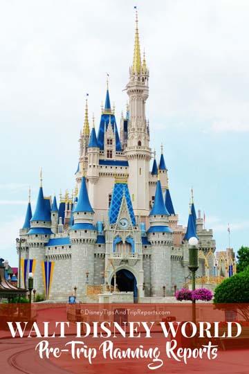 Disneyland Paris Trip Reports
