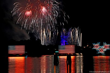 Wishes from Disney's Polynesian Village Resort