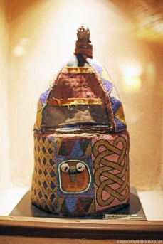 African Art at Animal Kingdom Lodge Kidani Village