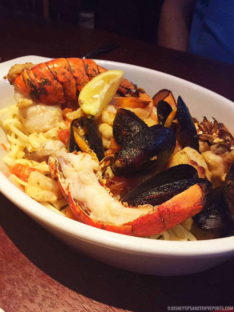 Red Lobster - Bar Harbor Lobster Bake