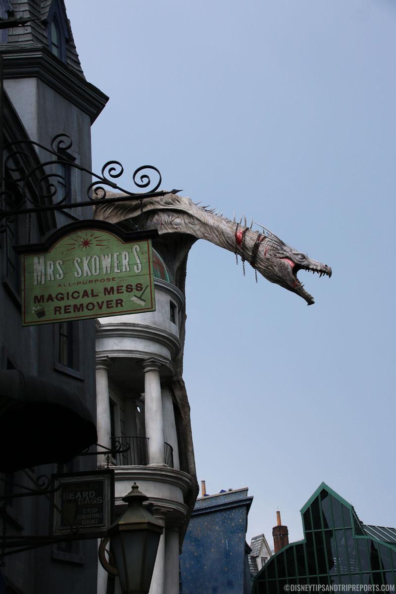 WWOHP - Unkranian Ironbelly Dragon