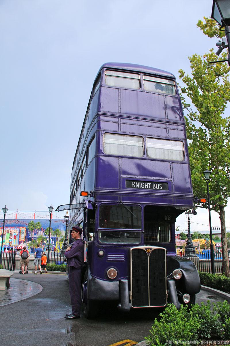 WWOHP - Knight Bus