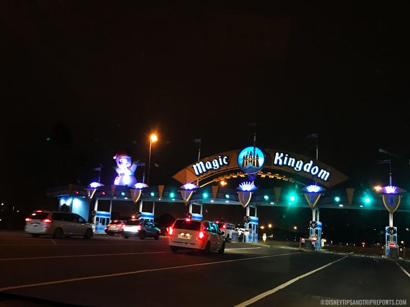 Magic Kingdom Gateway