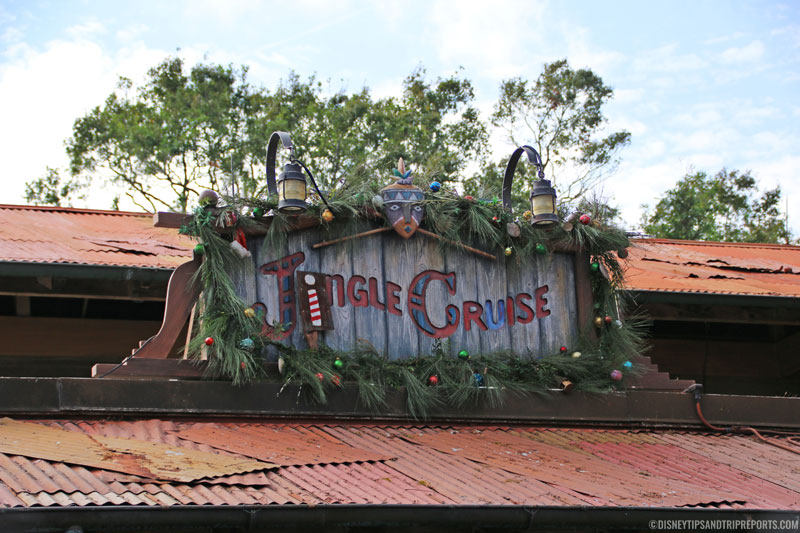 Jingle Cruise Magic Kingdom (3)