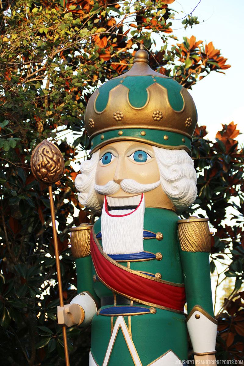 Mickey's Very Merry Christmas Party, Magic Kingdom
