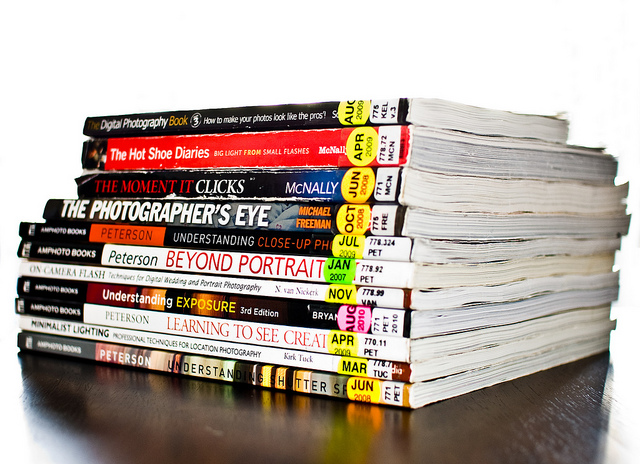 Best Photography Books