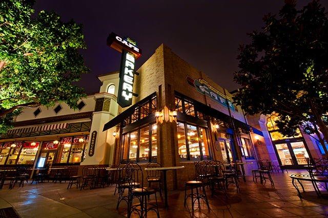 Disneyland Dining Plan FAQ