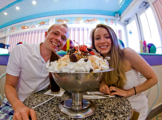 Beaches & Cream Review - Disney Tourist Blog