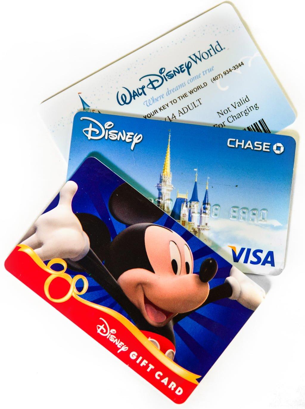 Disney Visa Credit Card Pros & Cons - Disney Tourist Blog
