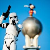 Storming Star Wars Weekends 2012