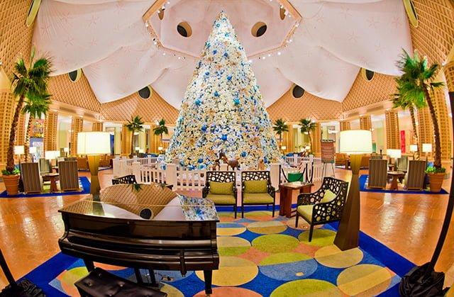 Christmas 2012 Disney World Trip Report Day 3
