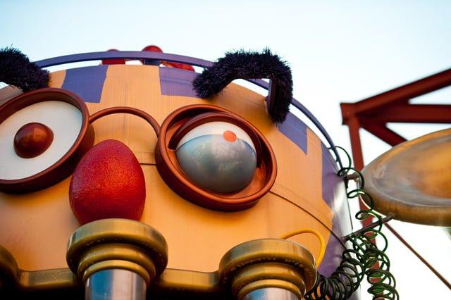 Walt Disney World May 2012 292