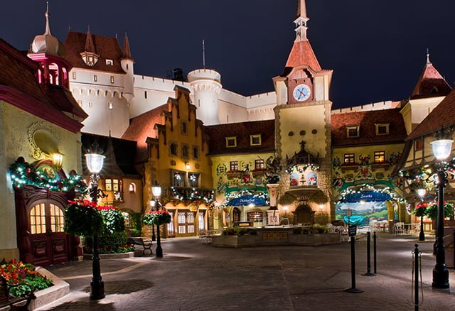bricker-germany-epcot-disney-world-night