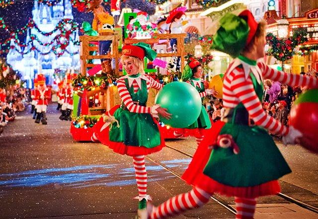 female-elf-ball-christmas-parade