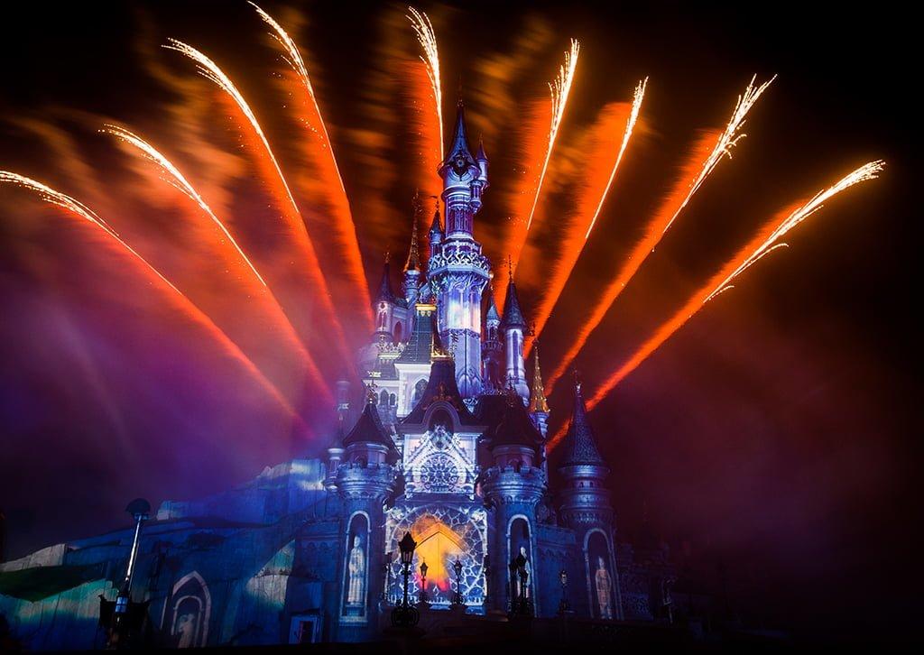 Disneyland Paris 2012 Trip Report: Part 2