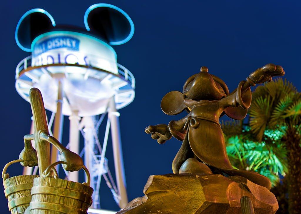 Best Walt Disney Studios Park Attractions Ride Guide Disney