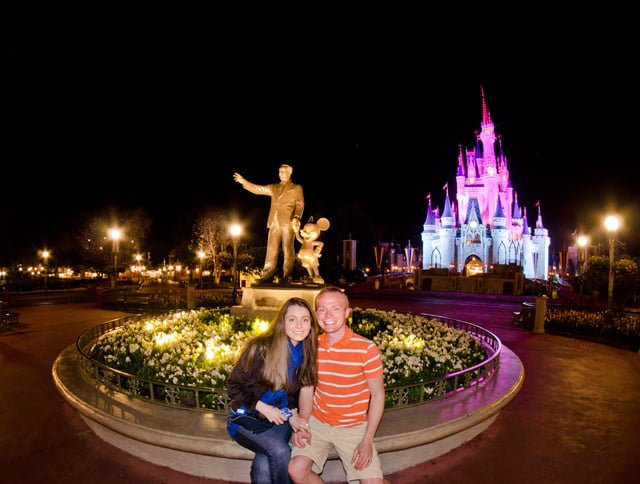 Walt Disney World 566