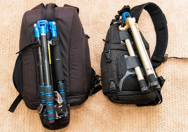 Choosing the Best Camera Bag for Travel Photography