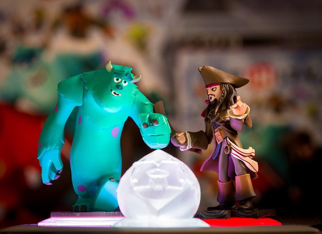 Disney Infinity Review - Disney Tourist Blog